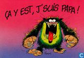 """Les Monstres 35 """"Ça y est, j'suis papa"""""""