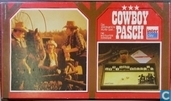 Board games - Cowboy Pasch - Cowboy Pasch - een avontuurlijk dobbelspel