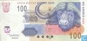 100 Rand sud-africain