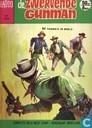 Comic Books - Lasso - De zwervende gunman