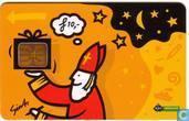 Sinterklaas 1998
