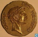 Tokens / Medals - Commercial tokens with no payment value - Nutella 1995 Caesar
