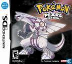 Pokémon Pearl Version
