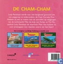 Books - Thunderbirds - De Cham-Cham