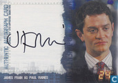 James Frain as Paul Raines