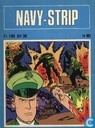 Comic Books - Hoelang is een mijl - Navy-strip 101
