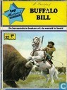 Comics - William Frederick Cody - Buffalo Bill