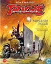 Bandes dessinées - Trigan, L'Empire de - De vergeten vallei
