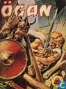 Comics - Ögan - Het complot