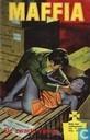 Comic Books - Maffia [Edifumetto] - De zwarte Venus