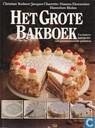 Het grote bakboek
