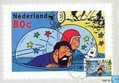 "MC 36 ""Tintin (II) '"