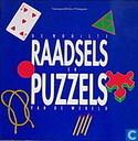 De mooiste raadsels en puzzels van de wereld