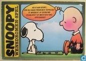 Snoopy Wensdromen Spel