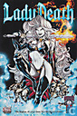 Lady Death: The rapture