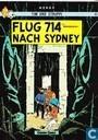 Flug 714 nach Sydney