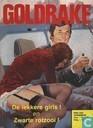 Comics - Goldrake - De lekkere girls!