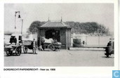 Dordrecht/Papendrecht - Veer ca. 1908