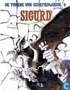 Strips - Schemerwoude - Sigurd