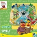 Kimble Sesamstraat pop-o-matic
