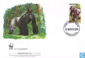 WWF - Cross river gorilla