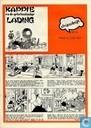 Bandes dessinées - Ambrosius - Stripschrift 23