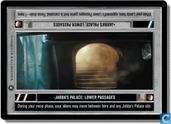 Jabba's Palace: Lower Passages