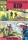 Bandes dessinées - Apachen vallen aan, De - De schiet-maniak