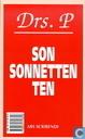 [Zwitserse] sonnetten / Oudheidkunde