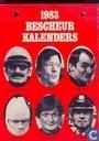 1983 Bescheurkalenders
