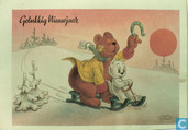 Nieuwjaarskaart SV37.3