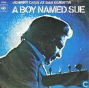 A boy named Sue