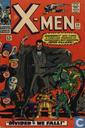 The X-Men 22