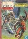 Strips - Kuifje (tijdschrift) - Verzameling Kuifje 27