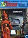 Strips - TV2000 (tijdschrift) - TV2000 26