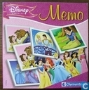 Disney Princess Memo