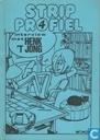 Comic Books - Striprofiel (tijdschrift) - Striprofiel 4