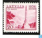 Ulmanis government 1934-1939