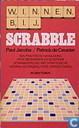 Winnen bij Scrabble