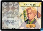 Trading cards - Harry Potter 1) Base Set - Draco Malfoy