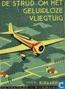 De strijd om het geluidloze vliegtuig