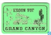 Grand Canyon - Kroon