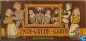 Inde Goude Gaper 1 - A