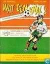 Wat een knal! - De Mundial - Mexico 1986