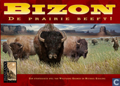 Bizon - De prairie beeft