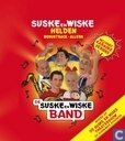 De Suske en Wiske band - Helden