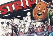 Het stripmuseum in Groningen, word donateur (1)