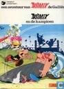 Asterix en de kampioen