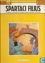Spartaci filius