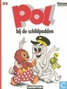 Comic Books - Barnaby Bear - Pol bij de schildpadden